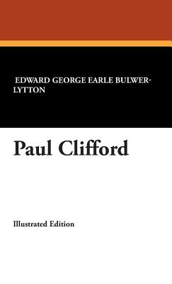 Paul Clifford Cover