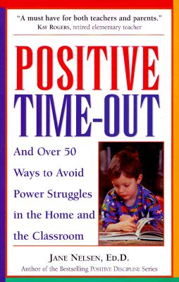 Positive Time-Out Cover