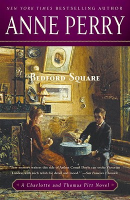 Bedford Square Cover
