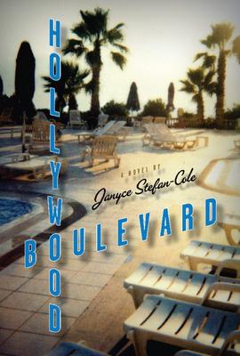 Hollywood Boulevard Cover