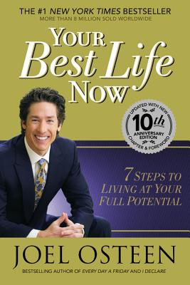 Your Best Life Now Cover