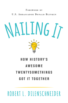 Cover for Nailing It