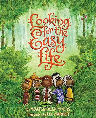 Looking for the Easy Life Cover