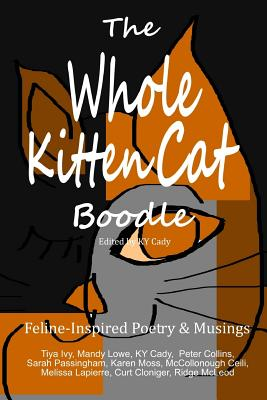 The Whole Kitten Cat Boodle Cover Image