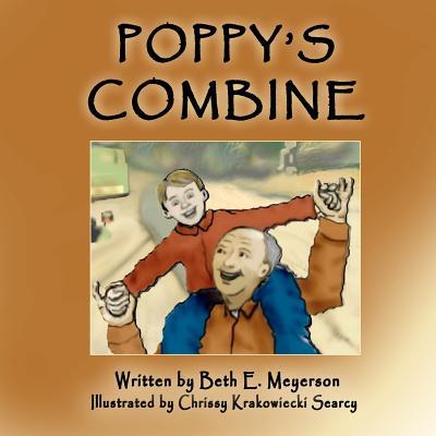 Poppy's Combine Cover