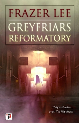 Cover for Greyfriars Reformatory