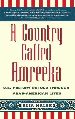 Cover for A Country Called Amreeka