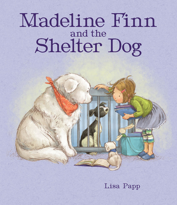 Madeline Finn and the Shelter Dog Cover Image