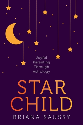 Cover for Star Child