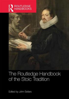 Cover for The Routledge Handbook of the Stoic Tradition