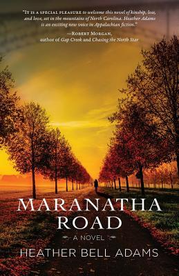 Marantha Road