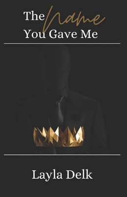 The Name You Gave Me Cover Image