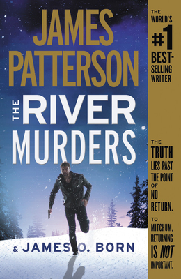 The River Murders Cover Image