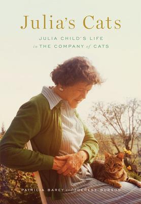 Julia's Cats Cover