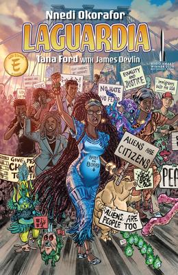 LaGuardia Cover Image