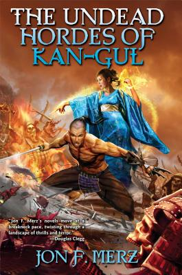 The Undead Hordes of Kan-Gul Cover Image