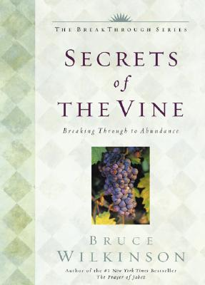 Secrets of the Vine Cover