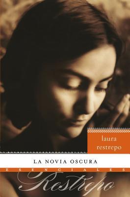 La Novia Oscura Cover Image