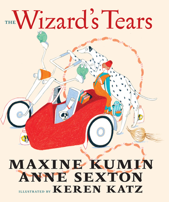 The Wizard's Tears Cover Image