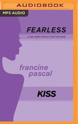 Kiss (Fearless #5) Cover Image