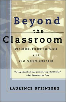 Beyond the Classroom Cover