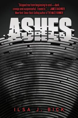 Ashes (Ashes (Hardcover - Trilogy) #1) Cover Image