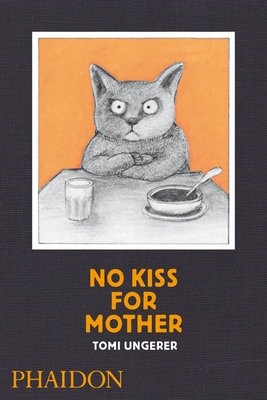 No Kiss for Mother Cover