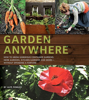Garden Anywhere Cover