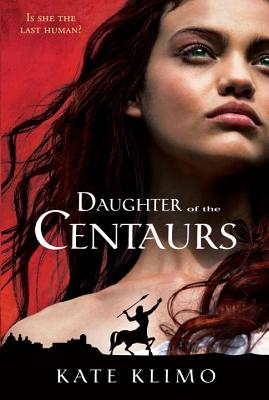 Daughter of the Centaurs Cover