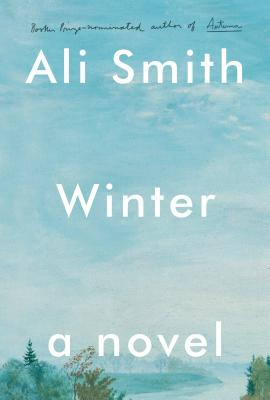 Winter: A Novel (Seasonal Quartet) Cover Image