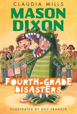 Fourth-Grade Disasters Cover Image