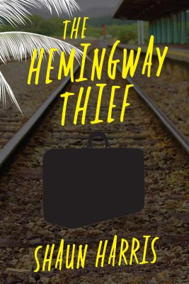 The Hemingway Thief Cover