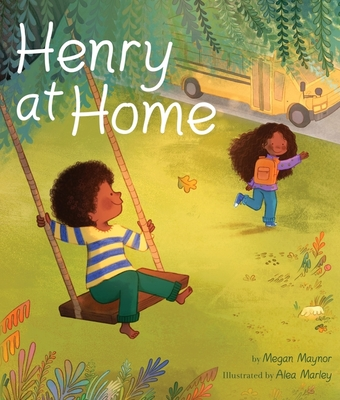 Henry at Home Cover Image