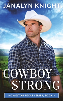 Cover for Cowboy Strong