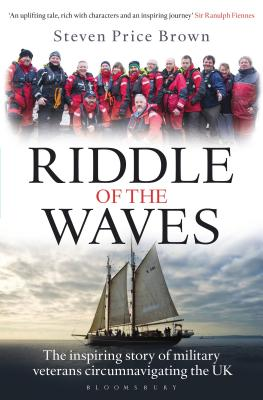 Riddle of the Waves Cover Image