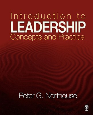 Introduction to Leadership: Concepts and Practice Cover Image