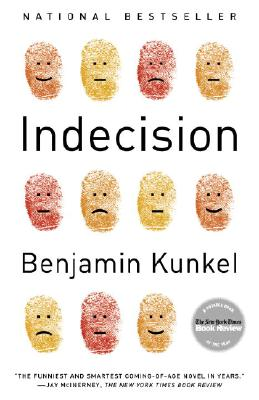 Indecision Cover