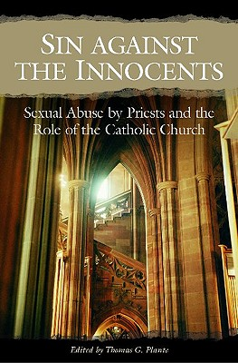 Cover for Sin Against the Innocents