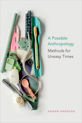 A Possible Anthropology: Methods for Uneasy Times Cover Image