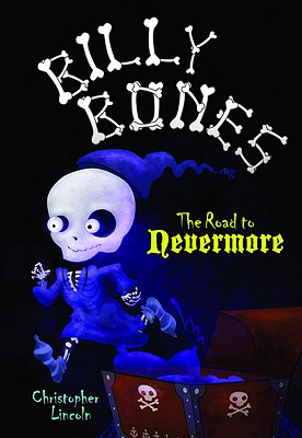 The Road to Nevermore Cover