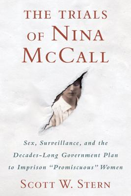 Cover for The Trials of Nina McCall