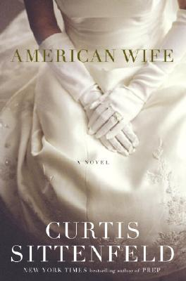American Wife Cover Image