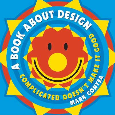 A Book About Design Cover