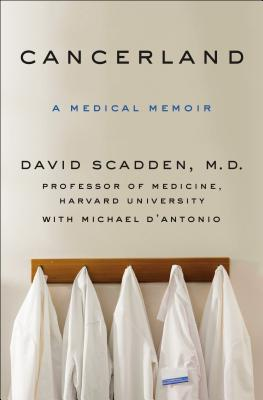Cancerland: A Medical Memoir Cover Image
