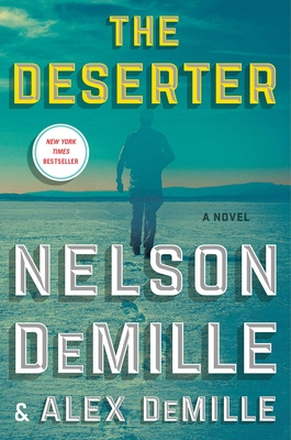 The Deserter: A Novel Cover Image