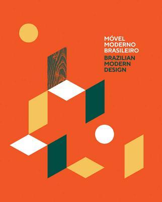 Brazilian Modern Design Cover Image