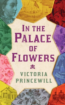 Cover for In the Palace of Flowers
