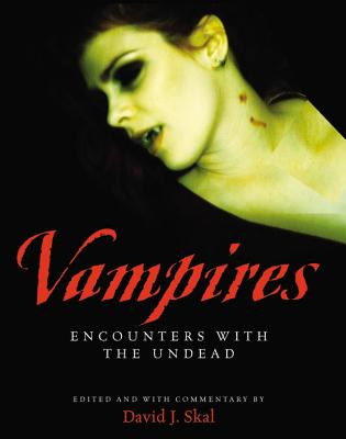 Vampires: Encounters With the Undead Cover Image