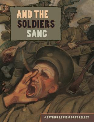 And the Soldiers Sang Cover Image