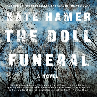 Cover for The Doll Funeral